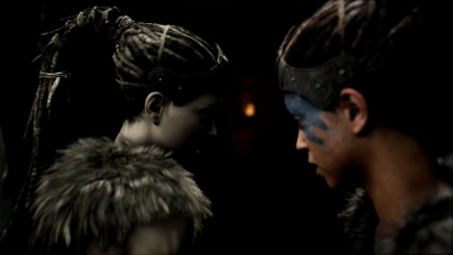 Hellblade: Senua's Sacrifice - Introducing Realtime Cinematography