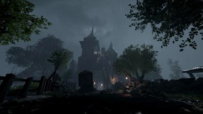 Warhammer: The End Times - Vermintide - Stromdorf Trailer