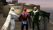Spider-Man: Web of Shadows - Heroes and Villains Pt. 1: Moon Knight Trailer