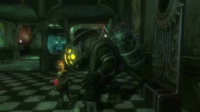 BioShock - Launch Trailer