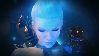 Skyforge - Xbox One Announcement Trailer