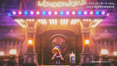 Balan Wonderworld - Spectacular Trailer