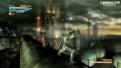 Metal Gear Rising: Revengeance - Review