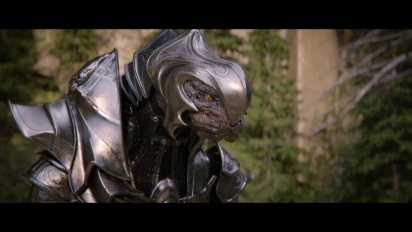 Halo 2 Anniversary Cinematics Trailer