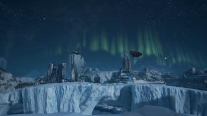 Dreadnought - PSX 2016 Announcement Trailer