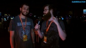 QuakeCon 2018 - Day One Update