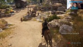 Assassin's Creed Odyssey - Livestream Replay