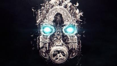 Borderlands Teaser - Mask of Mayhem