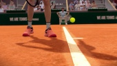 Tennis World Tour: Roland-Garros Edition - Launch Trailer