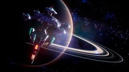 System Shock Remake - Teaser Trailer 2021 Edition
