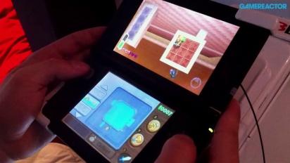 The Legend of Zelda - 3DS Gameplay