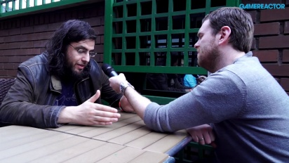 Vlambeer's Rami Ismail - Interview