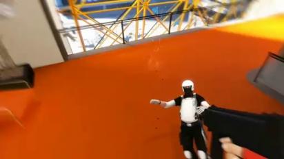 Mirror's Edge - Launch Trailer