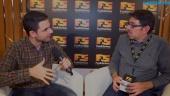 Video Games Without Borders - Francesco Cavallari Interview