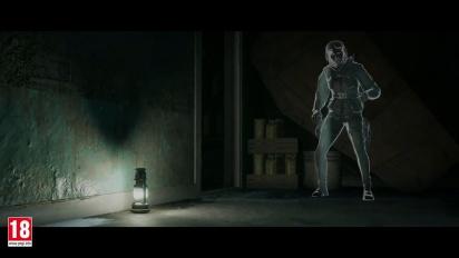 Rainbow Six: Siege - Face the Doktor's Curse