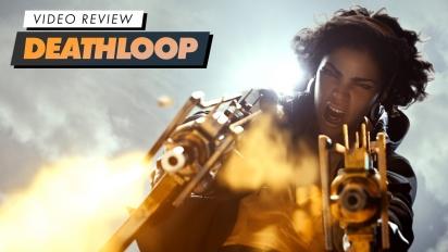 Deathloop - Video Review
