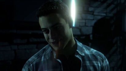 Until Dawn - Release Date Trailer