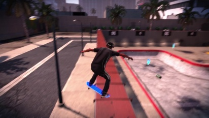 Tony Hawk's Pro Skater 5 - The Skaters Trailer