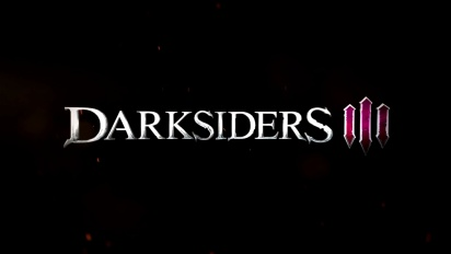 Darksiders III Announcement Trailer PS4, Xbox One, PC/2018