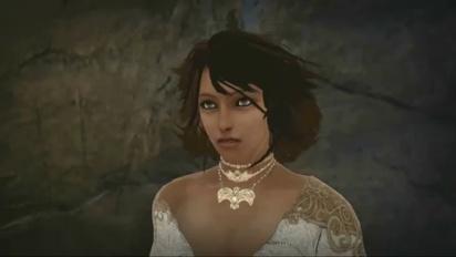 Prince of Persia - Elika Trailer