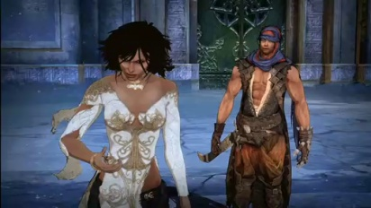 Prince of Persia - The Hero Vignette Trailer