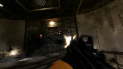 Black Mesa Source - Official Trailer