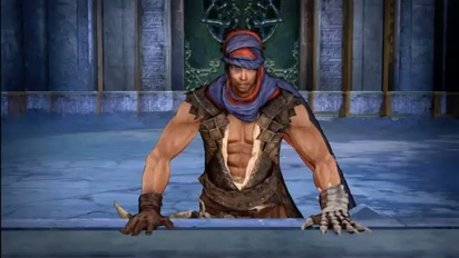 Prince of Persia - Hero Factor: World Doc Trailer