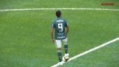 PES 2019 - Palmeiras Trailer
