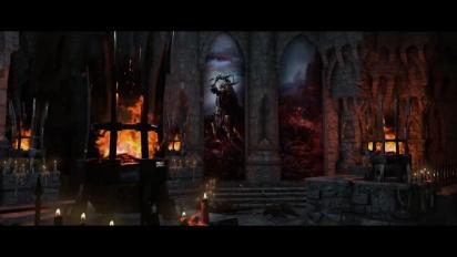 Warhammer: Chaosbane - Pre-order Trailer