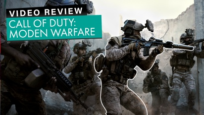 Call of Duty: Modern Warfare - Video Review