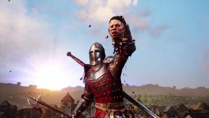 Chivalry 2 - Console/Crossplay Announcement