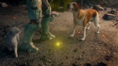 Microsoft Holiday Commercial 2020 - FindYour Joy (A Dog' Dream)