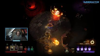 Curse of the Dead Gods - Livestream Replay