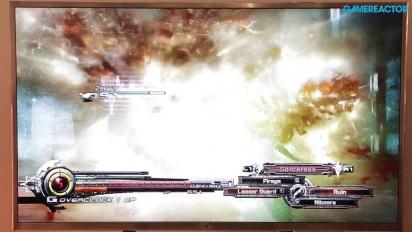 Lightning Returns: Final Fantasy XIII - Gamex Gameplay