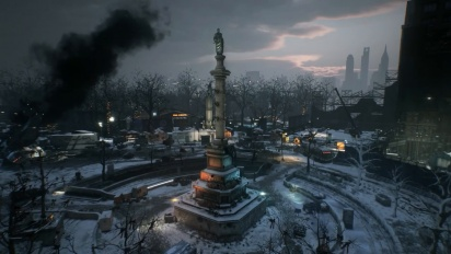 The Division - Conflict Trailer