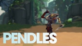 Battleborn - Pendles Skills Overview Trailer