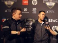 CWL Open Paris - SunnyB and Tommey Interview