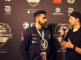 CWL Open Paris - Apathy interview