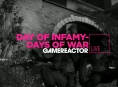 Days of Infamy - Livestream Replay