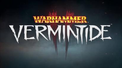 Warhammer: Vermintide 2 - Teaser Trailer