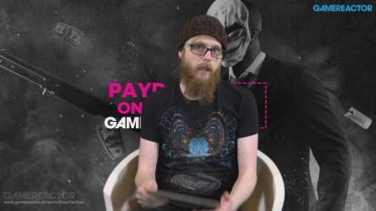 Payday 2 - Nintendo Switch Livestream Replay