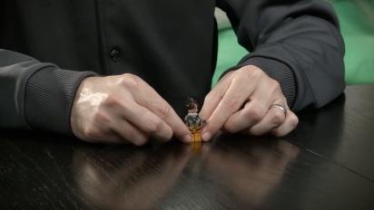 Overwatch LEGO Sets