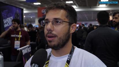 Dolmen - Gabriel Ferreira Interview