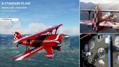 Microsoft Flight Simulator - Planes and Airports Trailer