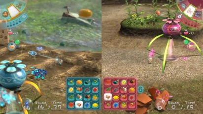 Pikmin 3 Deluxe - Nintendo Treehouse Live October 2020