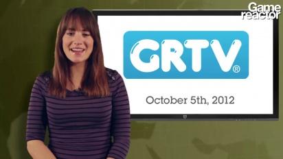 GRTV News - 5 October