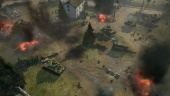 Company of Heroes 2: The Western Front Armies - US Forces Trailer