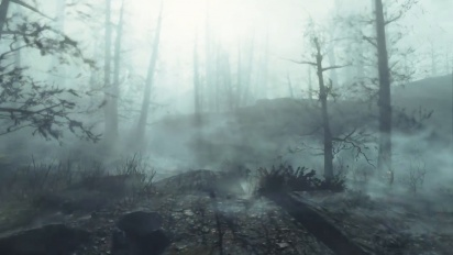 Fallout 4 - Exploring Far Harbor