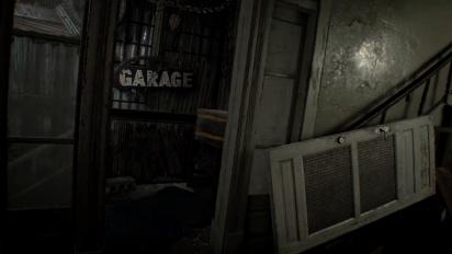 Resident Evil 7 - Gameplay Clip 1