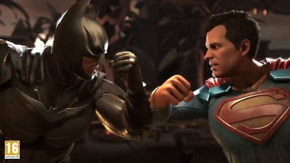 Injustice 2 - Everything You Need to Know Trailer